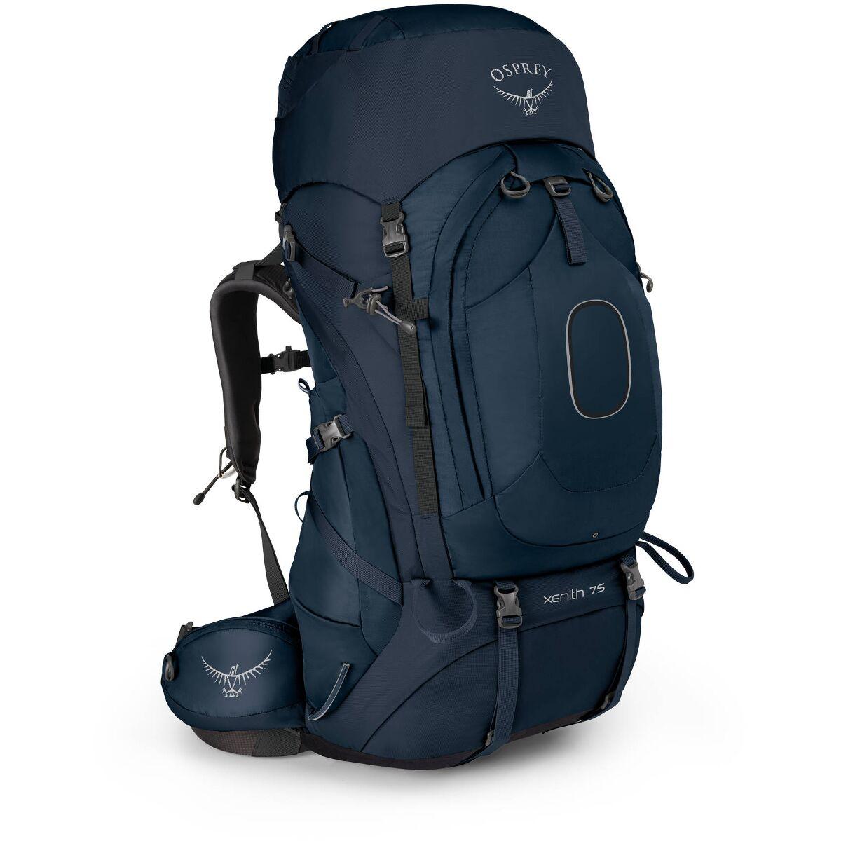 Рюкзак какого объема у вас рюкзак retki arctic 55 olive